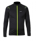Bunda One Way Ende 2 Training Jacket Black