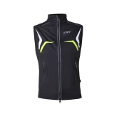 Vesta One Way Cerdo Softshell Vest Black