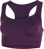 Podprsenka Brubeck CR10070 Crop Top Purple