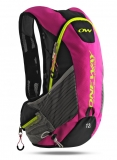 Batoh One Way Run Hydro Back Bag 12L Pink/Black