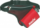 Ledvinka Swix Drink Belt Red Black