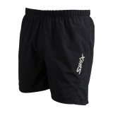 Kalhoty Swix High Pulse Shorts Black