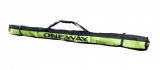 Vak na lyže One Way SKI BAG FUN 2 PAIRS 2016/2017