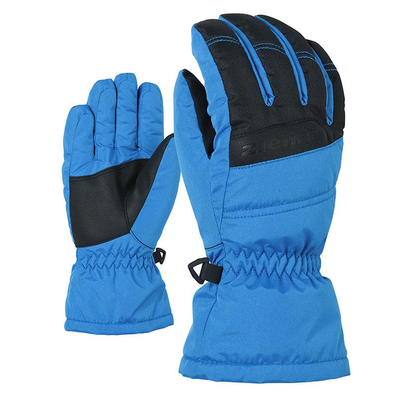 Rukavice Ziener Lamosso Junior Persian Blue vel.3 4f869915b8