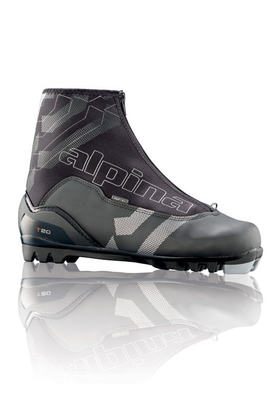 1a837174809 Běžecké boty Alpina T20 2013 2014 vel.43