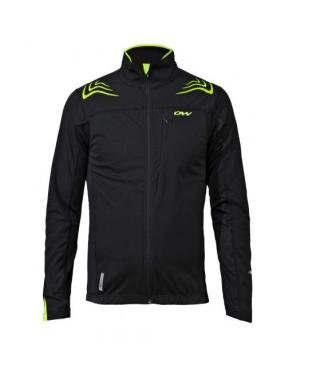 f0645ecf070 Bunda One Way Cata Pro Softshell Jacket Black XXL