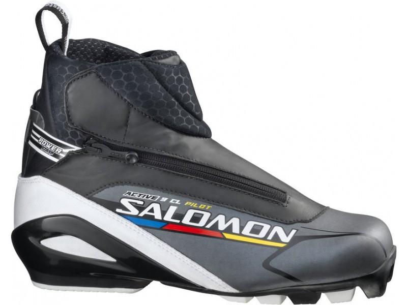Běžecké boty Salomon Active 9 Classic Pilot 2013 2014 42  0f20868d3d