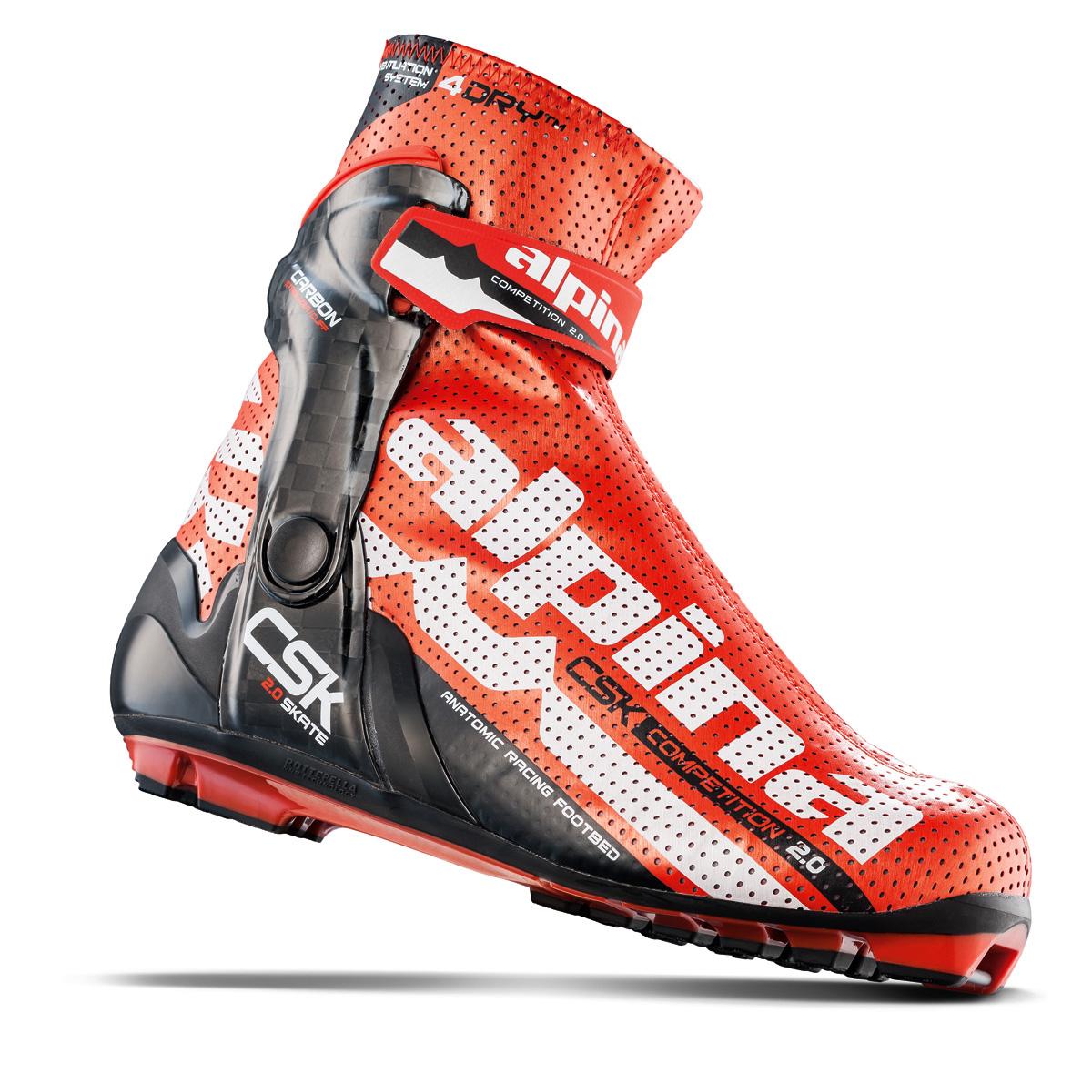 Běžecké boty Alpina CSK 2018 2019  d854b5c35f