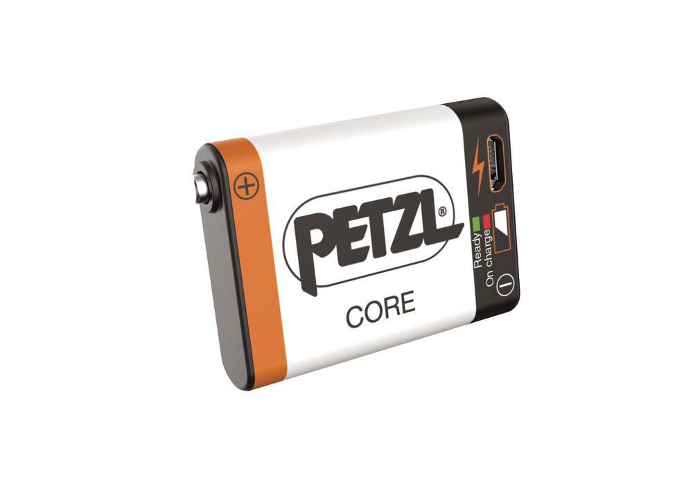 Nabíjecí akumulátor Petzl Accu Core (Pro vybrané modely Petzl)