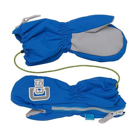 6a87564f03e Dětské rukavice Didriksons D1913 Biggles Zip modré 2 4