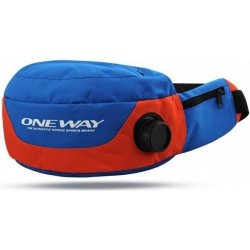 ONE WAY THERMO BELT BLUE XC DRY