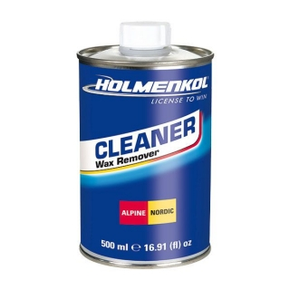 Holmenkol Cleaner 500ml