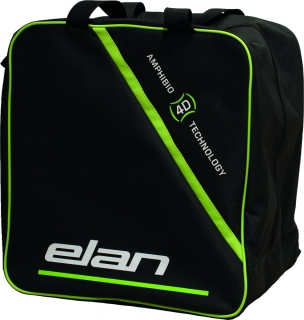 Elan 4D Ski Boot Bag+Helmet 2017/2018