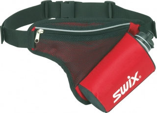 Ledvinka Swix RE002 Drink Belt Red Black