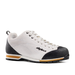 Boty Alpina Camino Light Grey