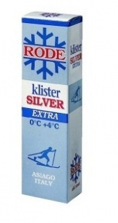 Rode klister K52 Silver Extra 60g