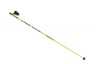 Běžecké hole One Way DIAMOND 990 Yellow/Black 2017/2018