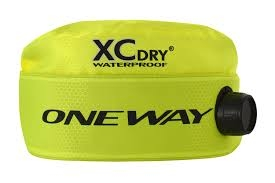 ONE WAY THERMO BELT YELLOW STAR
