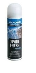 Holmenkol Sport Fresh + Desinfect 250ml