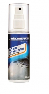Holmenkol Natural Leather Care 100ml