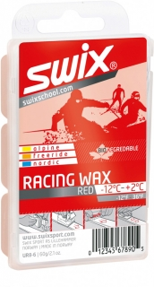 Swix UR8 Racing Wax 60g