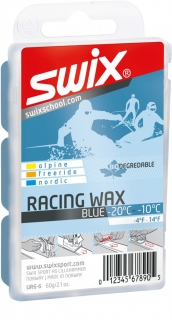 Swix UR6 Racing Wax 60g