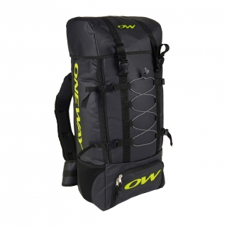 Batoh One Way Team Bag 50L black