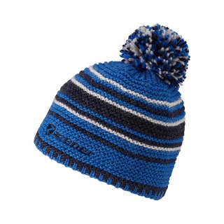 Čepice Ziener Irelo Hat Persian Blue