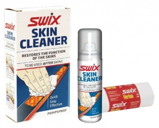 Swix Skin Cleaner 70ml