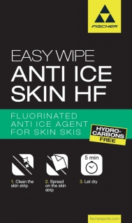 Fischer Easy Wipe Anti Ice Skin HF 6 ml